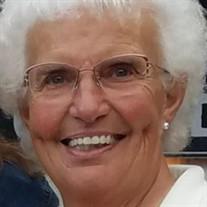 Joan Meekins