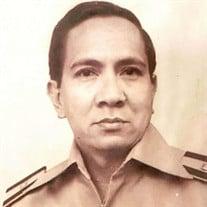 Moises Mapue Fernandez