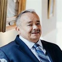 Mr. Miguel Quinones