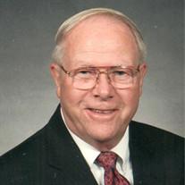 """Gerald J. """"Jerry"""" Gutzweiler"""