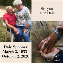 Dale Spooner