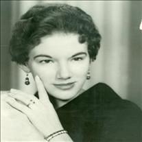 Donna Jean Pearson