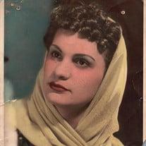 Margarita Vazquez Suarez