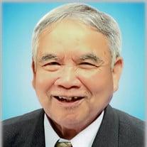 Tho Van Nguyen