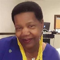 Joyce Gibson