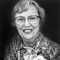 Anne Chase LeDuc