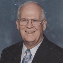 Homer E. Harmon