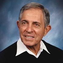 Nestor Anthony Karlis