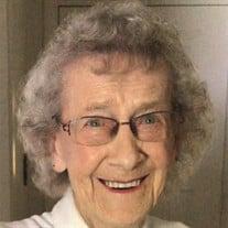 Helga A. Benson