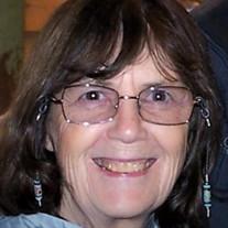 Marjorie Pulley