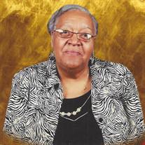 Mrs. Linda Pate-Hall