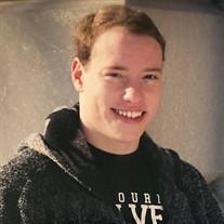 Kaleb Wolfe Meloon