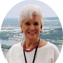 Patricia Vestal Stokes