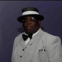 Mr. Leroy Carey III