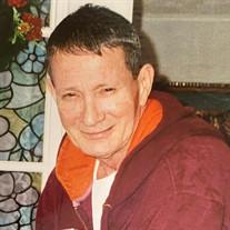 Sidney Carlos Boyd Sr.