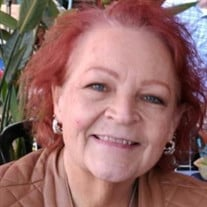 Debra Rae Romero