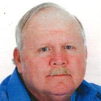 Robert Earl Roe