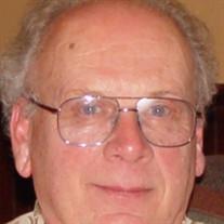 David A. Nippert