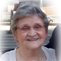 Bonnie Jean Bandy