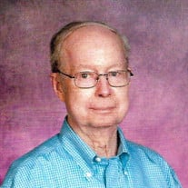 Mr. Charles Robert Bledsoe Sr.