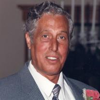 Roy Eugene Hall Sr.