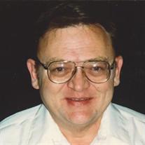 Paul William Dickman