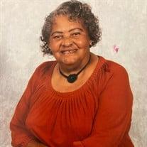 Mrs. Bessie Mae Brown