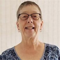 Loree Ruth Hill