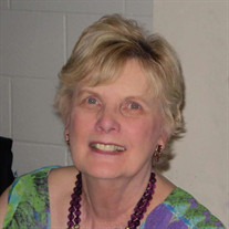 Judith Moody