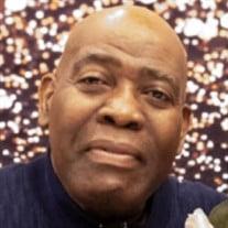 Mr. Kenneth Carlton Bradley