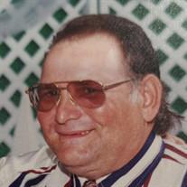 Calvin James Viator