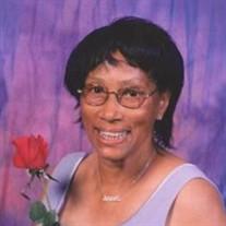 Mrs. Sarah Jane Walton