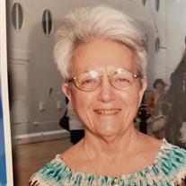 Judith Marie Bernard