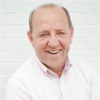 Paul McKinley Cundiff