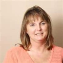 Tammy Lynn Luce