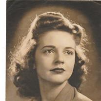 Mary Eleanor Davis