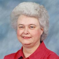 Linda Jane Jones