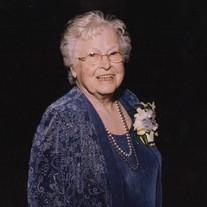 Edna M. Wilson