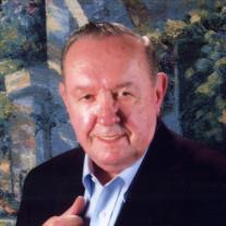 Donald LeRoy Bond