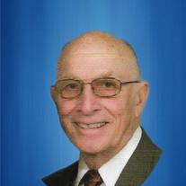 Elmer Ray Kendall