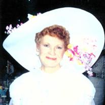 Alida Boudousquie Davison Rodriguez