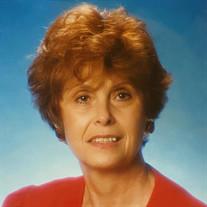 Linda Kay Vance Blaser