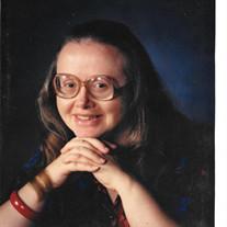 Marjorie Lea Barton
