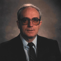Dr. Jerome Medwick Barnes