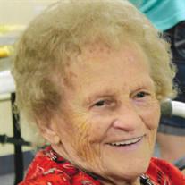 Darlene Joan Butler