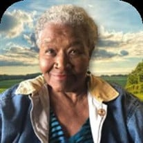 Ms. Estella A. Brown