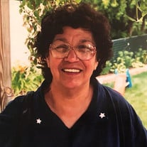 Esther T. Bachara