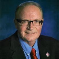 PAUL M. SHYMSKE