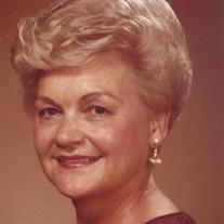 Mrs. Sadie Mae Carithers