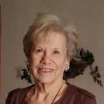 Patricia Jean Sullivan Kurtzman